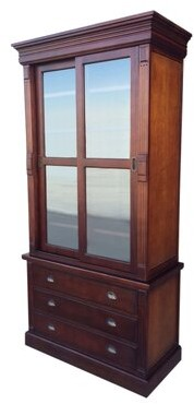 China Cabinet Furniture Shop The World S Largest Collection Of Fashion Shopstyle