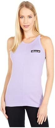 Ellesse Rachelle Vest (Purple) Women's Vest