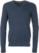 MICHAEL Michael Kors v-neck jumper