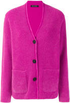 Iris von Arnim v-neck cardigan