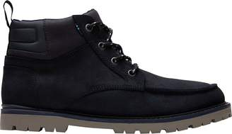 Toms Hawthorne Leather Boot - Men's