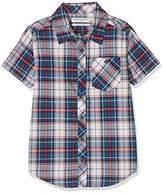 Teddy Smith Boy's Chacker Shirt