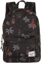 Herschel Heritage Ukulele Print Backpack