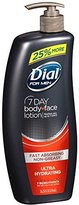 Dial Nutriskin Hand/Body Lotion for Men, 26.25 Ounce by Dial