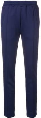 Dondup elastic waist trousers