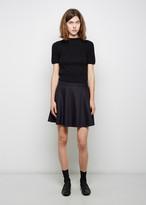The Row Gina Skirt