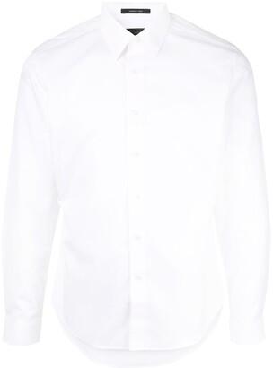 Durban Pointed Collar Shirt