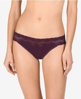 Natori Bliss Perfection Lace-Waist Vikini 756092