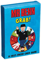 Clarendon Games Mr Benn Grab Card Game