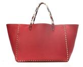 Valentino Large Reversible Rockstud Tote Bag