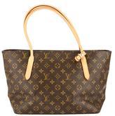 Louis Vuitton Monogram Canvas Raspail PM Bag