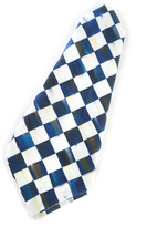 Mackenzie Childs Royal Check Napkin