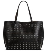 Under One Sky® Studded Reversible Tote