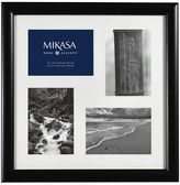 Mikasa 4-Opening Square Collage Frame