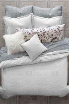 BCBGeneration Twin Chantilly Lace-Print Comforter Set