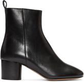 Isabel Marant Black Deyissa Boots