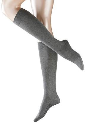 Falke Sensitive London Cotton Knee Socks