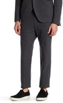 James Perse Tailored Jersey Pant