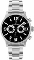 Jacques Lemans Men's 1-1659O Porto Sport Analog Chronograph Watch