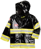 Western Chief Jersey Lined FDUSA Rain Coat (Toddler Boys)