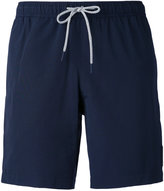 Michael Kors drawstring swim shorts - men - Polyester - S