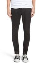 G Star Revend Coated Skinny Fit Jeans (Cobbler Restored)