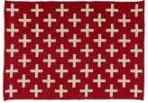 4 x 6' Indoor + Outdoor Rug (Red)