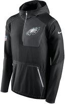Nike Men's Philadelphia Eagles Alpha Fly Rush Jacket