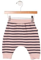 Stella McCartney Girls' Striped Pants
