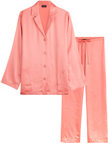 La Perla Silk Pyjama Pants