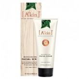 Akin A'kin Invigorating Facial Scrub 75 mL