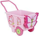 Melissa & Doug Cutie Pie Butterfly Cart