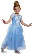Disguise Cinderella Deluxe Dress-Up Outfit - Kids