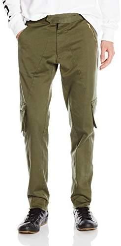 Baja East Men's Moto Pant