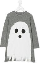 Stella McCartney fringed ghost dress - kids - Cotton - 2 yrs