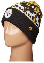 New Era Team Mooser Pittsburg Steelers
