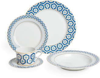 Jonathan Adler Newport Five-Piece Dinner Set