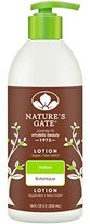 Nature's Gate Lotion, Herbal Moisturizing, 18 Ounce (Pack of 3) (532 ml)