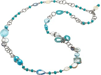 Antica Murrina Veneziana Grimani Long Necklace