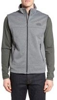 The North Face Men's 'Canyonwall' Wind Resistant Vest