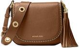MICHAEL Michael Kors Brooklyn Medium Saddle Bag