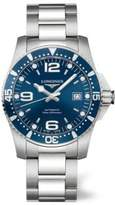 Longines HydroConquest Stainless Steel Automatic Bracelet Watch