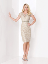 Mon Cheri Social Occasions by Mon Cheri - 115866 Dress