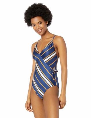 Roxy Women's Romantic Senses One Piece Swimsuit