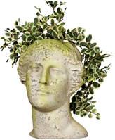 Orlandi Statuary Venus Head Planter