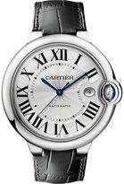 Ballon Bleu De Cartier Stainless Steel Watch