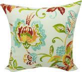 Asstd National Brand Jordanna Floral Outdoor Pillow