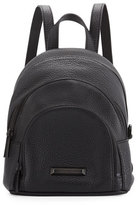 KENDALL + KYLIE Sloane Mini Leather Backpack, Black