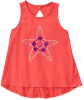 Gymboree Starfish Tank