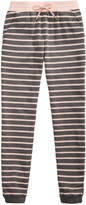 Epic Threads Striped Jogger Pants, Big Girls, Created for Macy's